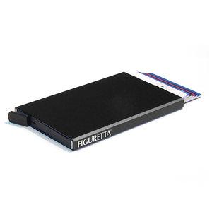 Figuretta Hardcase Kreditkartenhalter