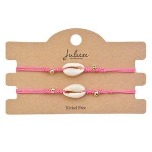 Juleeze 2 Armbanden