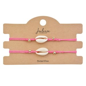 Juleeze 2 Bracelets