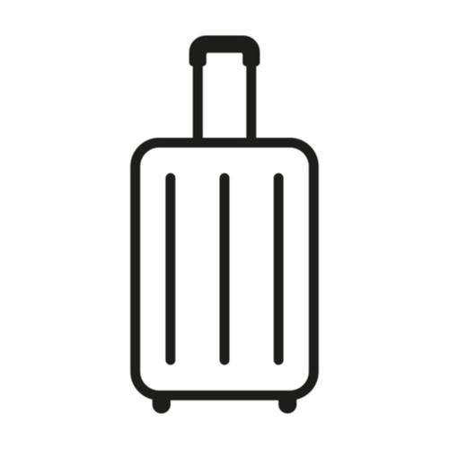 NOMATIC Trolley koffer