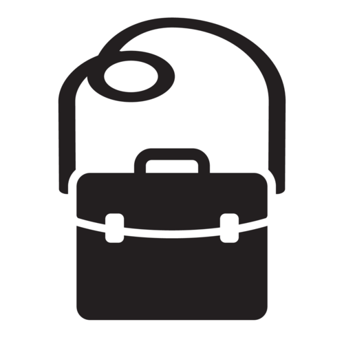 NOMATIC Messenger Bags / Laptoptaschen