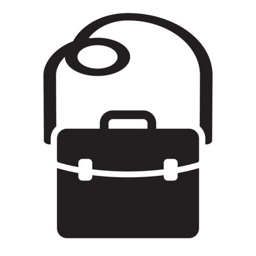 NOMATIC Messenger Bags / Laptoptassen