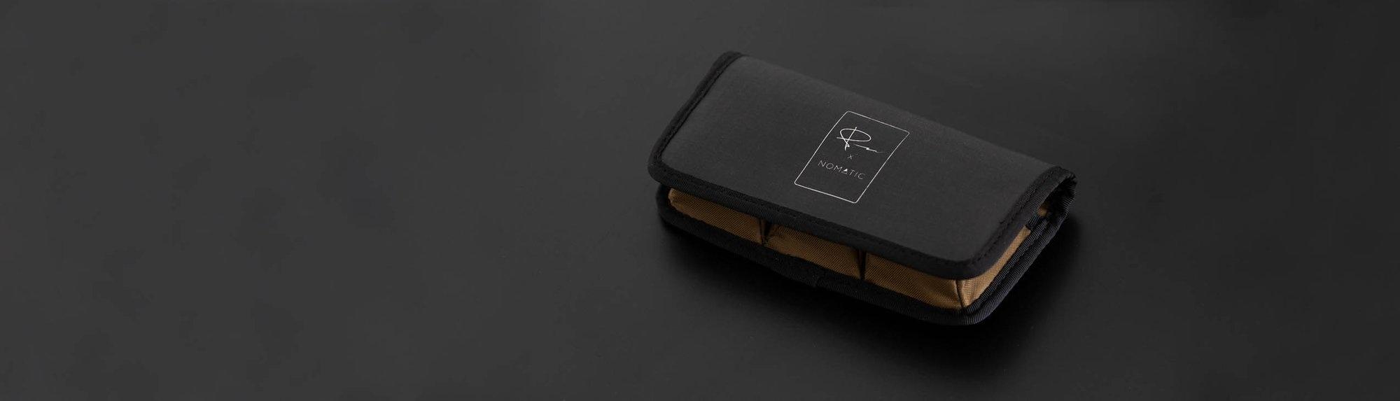 NOMATIC batterijhouder