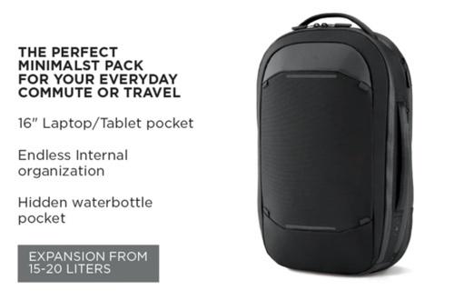 Nomatic Navigator Backpack 15L