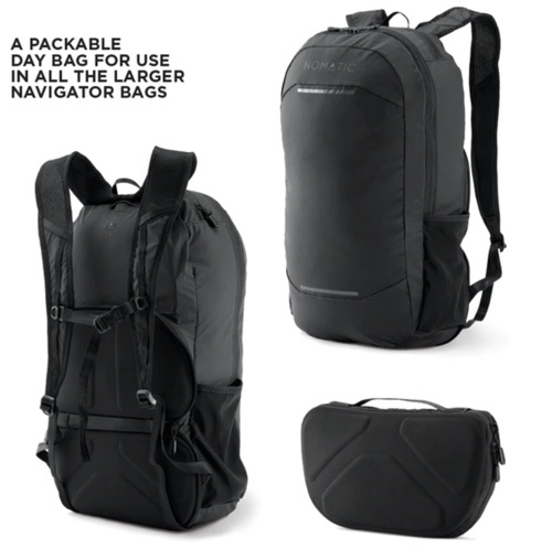 Nomatic Navigator Collapsible Backpack