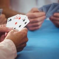 Rikken: Een spannend kaartspel voor 4 personen!