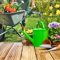 Easy ways to prepare your garden for summer