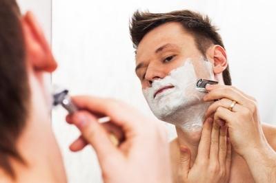 Hoe scheer je met een safety razor