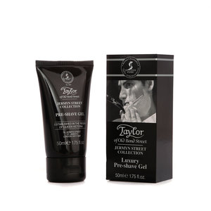 Taylor of old bond street Pre-Shave Gel 50ml