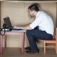 Werken we straks in een anderhalve meter kantoor?