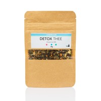 Detox thee infused met CBD