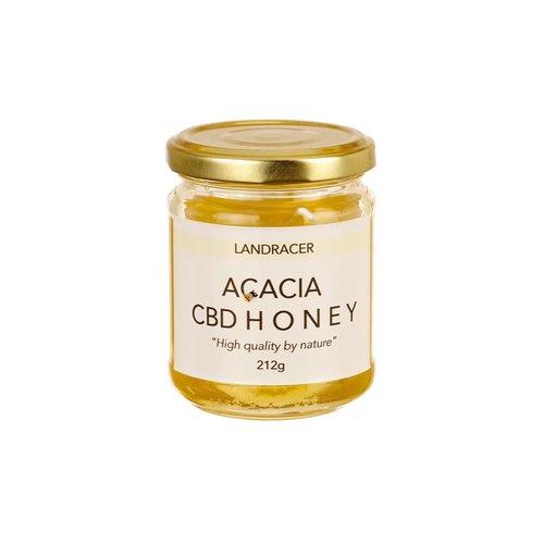 Landracer Honing