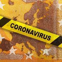 Coronavirus: Reizen en vervoer binnen Europa