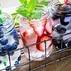 10 recepten om water lekkerder te maken