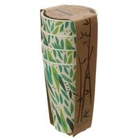 Bamboe bekers - Set van 4