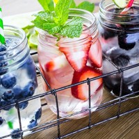10 recipes to make water taste better