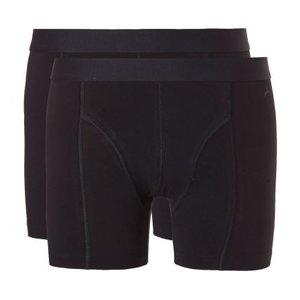 Ten Cate Boxershorts 2 Pack Zwart