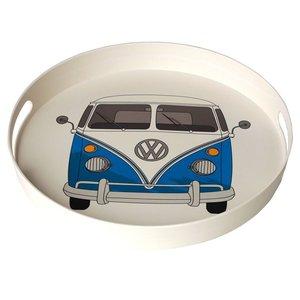 Volkswagen Bambusschale VW T1