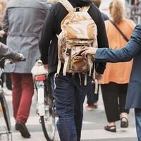 Negen tips om zakkenrollen of diefstal te voorkomen