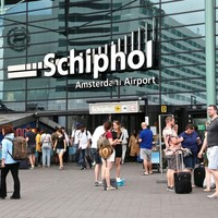 Schiphol Airport: Travelling from and to The Netherlands