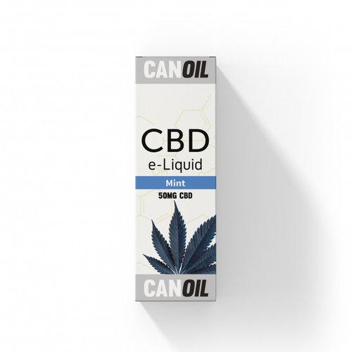 CANOIL Canoil CBD E-liquid
