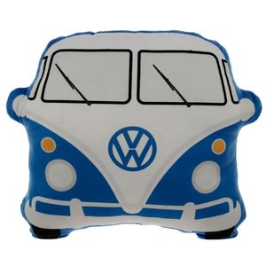 Volkswagen VW T1 Throw pillow