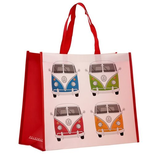 Volkswagen VW T1 Shopping bag