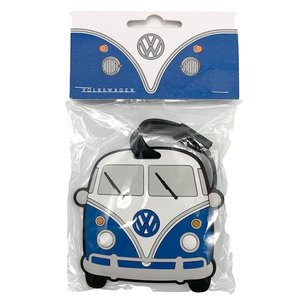 Volkswagen VW T1 Luggage tag