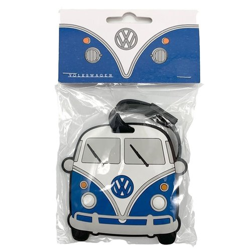Volkswagen VW T1 Kofferlabel