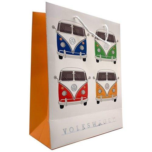 Volkswagen Volkswagen Kampeerbus VW T1 Cadeautas