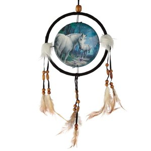 Lisa Parker Dreamcatcher Home Einhorn