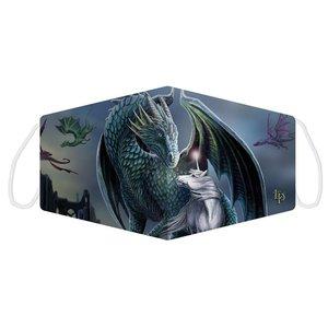 Lisa Parker Fantasy Face mask