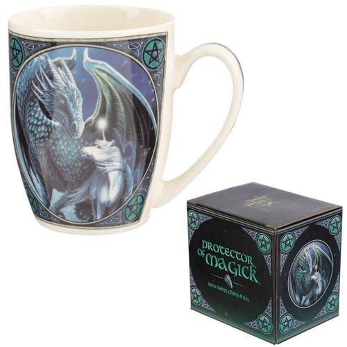 Lisa Parker Porcelain mugs