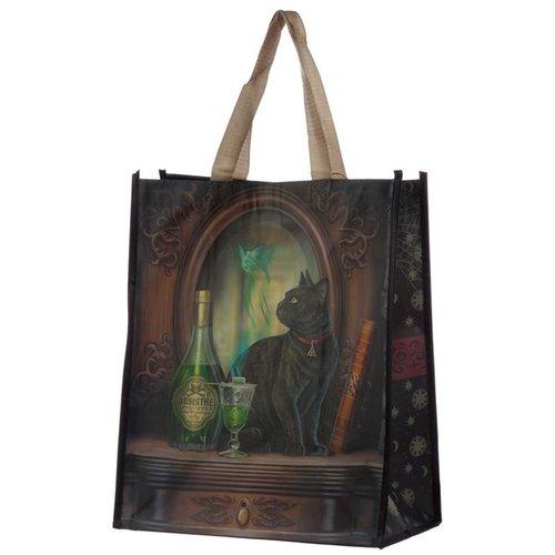 Lisa Parker Shopping bag