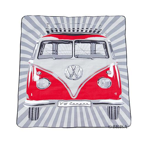 Volkswagen VW T1 Picknickdecke