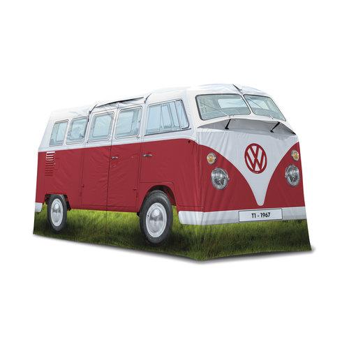 Volkswagen Gelicentieerde VW Bus T1 Samba tent - 4 personen