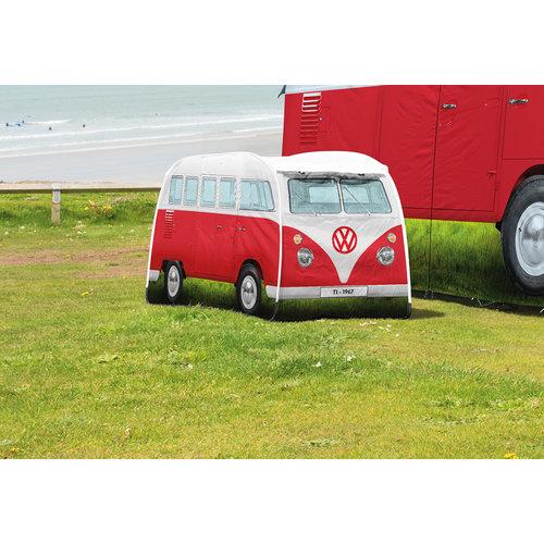 Volkswagen VW T1 Popup Tent voor kinderen