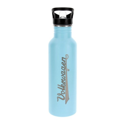 Volkswagen VW T1 Drinking bottle with straw