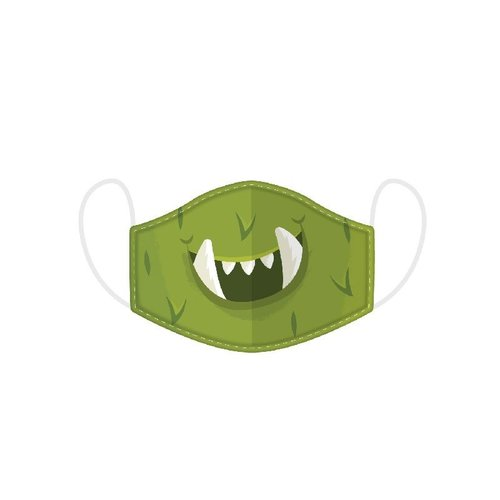 Novus Fumus Face masks for children