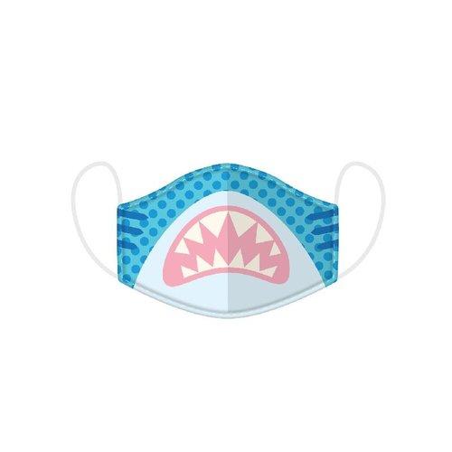 Novus Fumus Herbruikbare mondkapjes voor kinderen