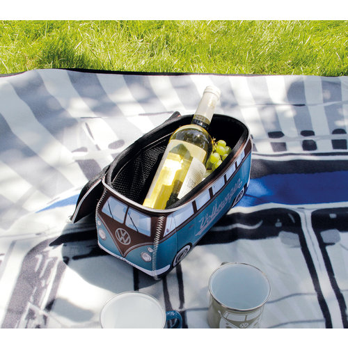Volkswagen Multifunctionele VW T1 Tas van Neopreen - 5 Liter