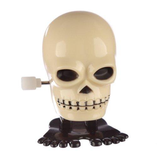 Novus Fumus Wind-up Skull