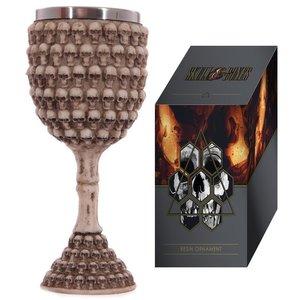 Novus Fumus Halloween chalice