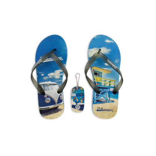 Volkswagen Sandals - Beachlife