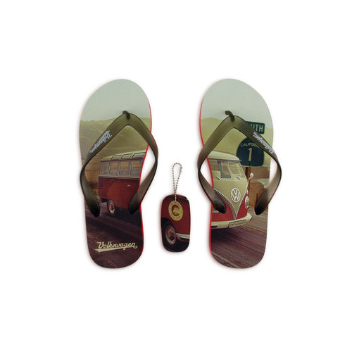 Volkswagen Sandals -  - Highway