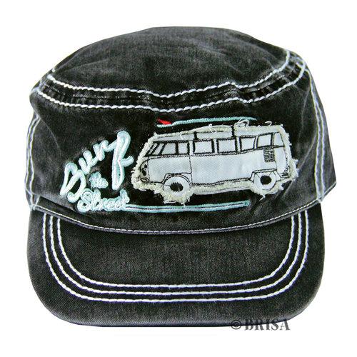 Volkswagen VW T1 Bus Baseball Cap