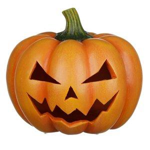 Novus Fumus Pumpkin Incense Holder