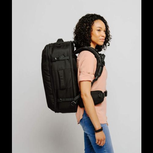 Tortuga Backpack Tortuga Setout Backpack - Grote handbagage rugzak  - geschikt voor EasyJet handbagage - 35-45 Liter