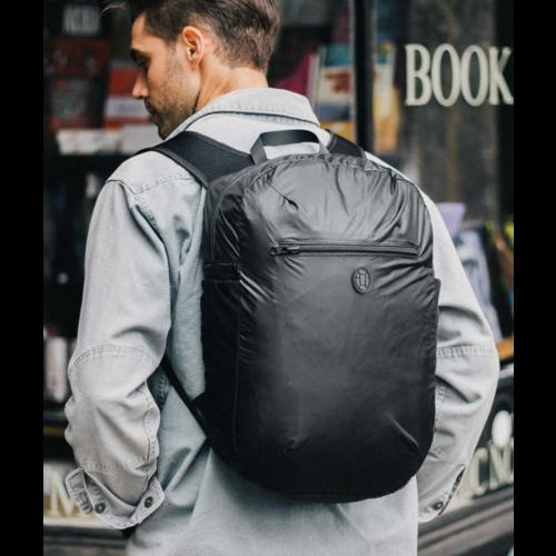 Tortuga Backpack Foldable backpack - suitable for Ryanair Priority Cabin Baggage - 19 liters
