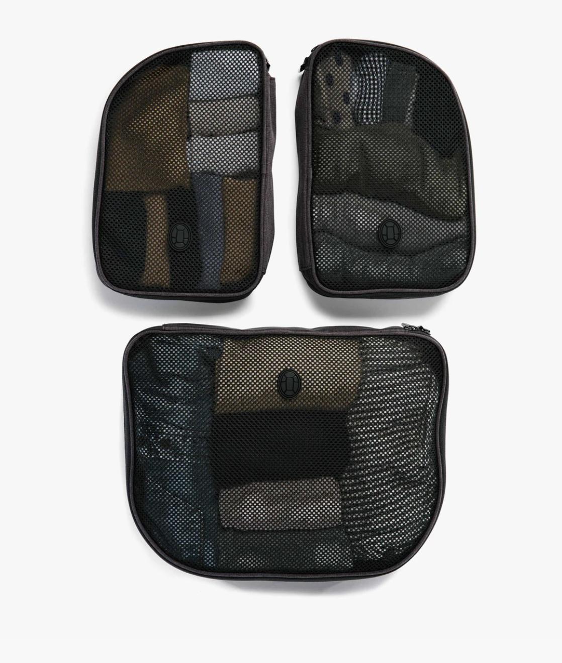 Tortuga Backpack Setout Packing Cubes